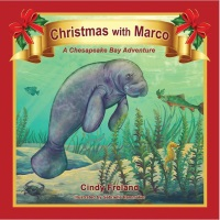 Christmas with Marco Front Cover