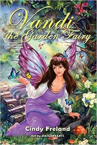 Vandi the Garden Fairy Cover