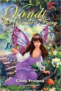 Vandi the Garden Fairy Cover
