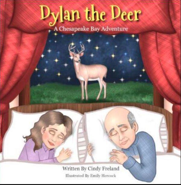 Dylan_the_Deer_Cindy_Freeland
